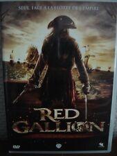 DVD - RED GALLION