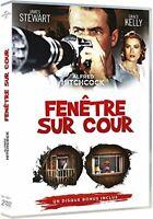 Fenetre sur cour [Edition 2 DVD] // DVD NEUF