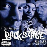 MYA, JAY-Z... - Backstage : mixtape - CD Album