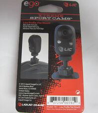 EGO Low profile Camera mount  model 781 -  Universal w/adheasive