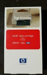 HP Travan 14GB Data Cartridge
