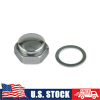 Steering Stem Nut Washer For Honda SS125 CT70 Z50A Z50R XR80R CT90 ATC110 CB250