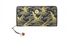 New One Piece official Nishijin ori Long Purse Luffy model limited rare Japan