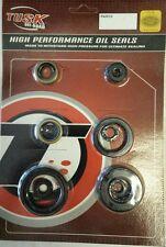 Tusk Engine Oil Seal Kit Kawasaki KX125