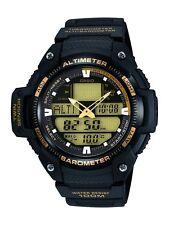 Casio SGW-400H-1B2 Altimetro Barometro Termometro