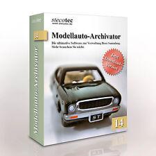 Progr. f. Ihre Modellautosammlung - Lkw Pkw Wiking Grove VW BMW 1:18 1:43 1:87