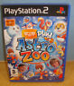 Playstation 2 Game EyeToy: Play Astro Zoo - Solus (PS2)