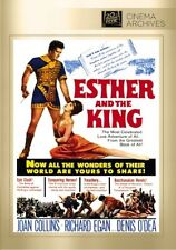 Esther And The King DVD (1960) - JOAN COLLINS, RICHARD EGAN, Denis O' dea