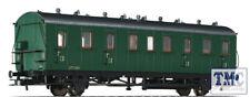 L334050 Liliput HO Scale Passenger Coach 3rd Class Cd-21 27.316 SNCB Ep.II