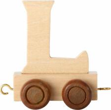 Legler Letter Train L Children's Furniture