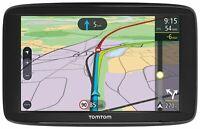 TomTom VIA 62 M Europa 49 FREE Lifetime Maps XXL EU IQ ECO Freisprechen Tap & Go