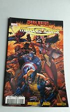 MARVEL ICONS (Marvel France 1re serie) X-men ,Marvel France ,panini Comics ,56