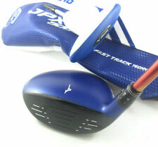 Mizuno Men's Right-Handed Golf Clubs