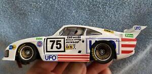 FLY 88332 PORSCHE 935 K3 LE MANS 1982 1/32 SLOT CAR