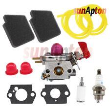 Carburetor For Craftsman 944518252 358794781 Leaf Blower # 545081857 Air Filter