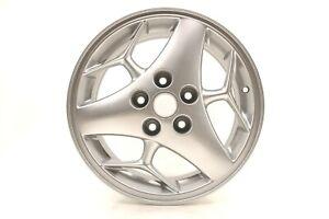 "NEW OEM GM 16"" Alloy Wheel Rim 09593613 Pontiac Aztek 03-05 Grand Prix 01-03"
