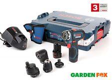 SALE - Bosch GSR 12V-15 FC Combination KIT/SET 06019F6070 3165140847728 D2