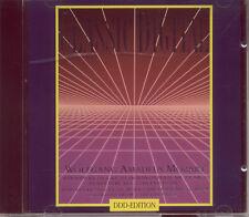 MOZART: HORN CONCERTOS 2 & 4, COSI FAN TUTTE OVERTURE & 2 MARCHES – PILZ CD