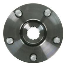 Wheel Bearing and Hub Assembly Front Moog 513287