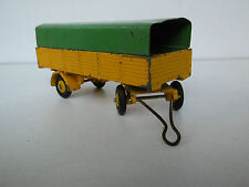 Dolly pour remorque 4 roues Dinky Toys réf DTF140.1 70