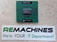 Intel '03 Pentium M 1.6GHz 400MHz 2M Cache SL7EG PGA478 TESTED, FREE SHIPPING!