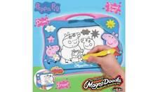Peppa Pig Magna Doodle Slide The Bar To Erase And Start Again  NEW_UK