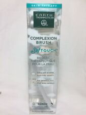 Earth Therapeutics SofTouch Complexion Brush- Ultra Soft Bristles