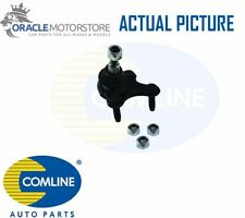 NEW COMLINE FRONT LEFT LOWER SUSPENSION BALL JOINT GENUINE OE QUALITY CBJ5001