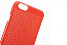 Tucano Tela Protective Carrying Case Case Cover Clip Case iPhone 6 Plus coral