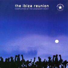 IBIZA REUNION = Raw Deal/DeepDish/Beedle/Tiefschwarz/Coombs...= grooves DELUXE!