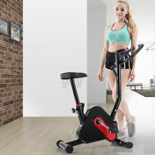 Aerobic Exercise Bike Cycling Trainer Cardio Fitness Workout Machine Hom
