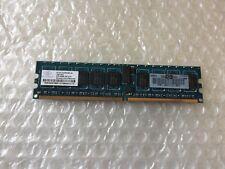 Memoria DDR2 ECC Nanya NT1GT72U4PA0BV-5A 1GB PC2-3200 400MHz CL3 240-Pin