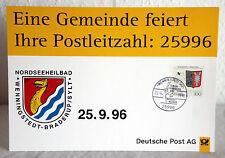Postfrische Briefmarken aus der BRD (1990-1999) mit Flaggen-und Wappen-Motiv