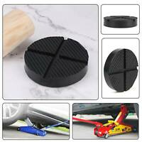 13cm Rubber Pad Rubber Block Hydraulic Ramp Jacking Pads Trolley Jack Adapter