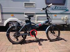 E-Life Folding Electric Bike