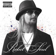 Rebel Soul - Kid Rock (CD Used Very Good) Explicit Version