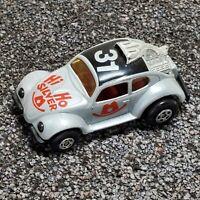 1971 Matchbox Superfast No 15 Hi Ho Silver Volkswagen Beetle
