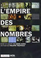 L'EMPIRE DES NOMBRES - DVD