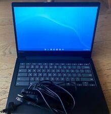 """New listing Lenovo 81Jw0001Us Chromebook S330 14"""" Hd MediaTek 2.10Ghz 4Gb Ram 32Gb Warranty"""