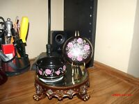 "The San Francisco Music Box Company Music Box ""Waltz Of The Flowers"" ~ Lovely"