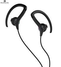 Skullcandy SCS4CHJZ-522 BLACK Chops Bud Hanger In-Ear Sports Headphone Brand New