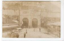 More details for grand casemate gate: gibraltar postcard (c60633)