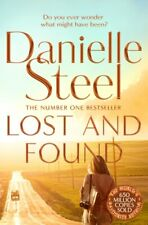Lost and Found Steel Danielle Good Book ISBN 1509877959