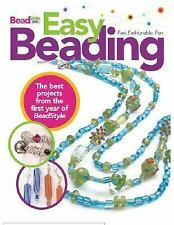Easy Beading: The Best Projects from the First Year of BeadStyle magazine, , Goo