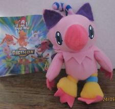 Digimon Plüsch Byomon Mc. Donald