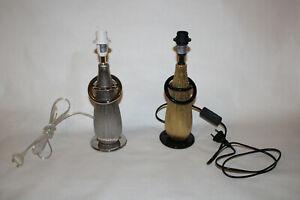Lampenfuß Tischlampe Tischleuchte mit Schalter Nachttischleuchte Lampe