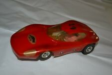 1/24 Slot Car Gar  Vic Ocelot GTX 6000 Vintage Cox racing
