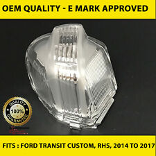 Ford Transit Custom Wing Mirror Indicator ,RIGHT SIDE , 2014 TO 2017