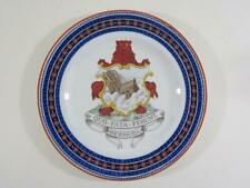 Antique Wedgwood Bermuda Coat of Arms Plate
