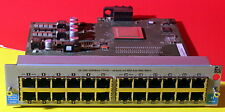 J8768A - HP ProCurve 100/1000-T SFP Gigabit Ethernet Module 13xAvailable
